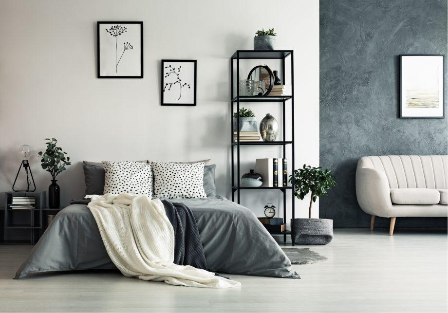 Guía para decorar un espacio al estilo minimalista